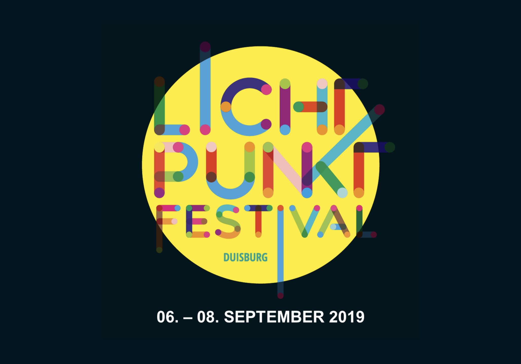 3. Lichtpunkt-Festival